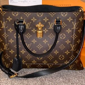 Authentic Louis Vuitton 2019 tote bag